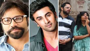 """EXCLUSIVE: """"Sandeep Vanga is one of the most exciting filmmakers; Ranbir Kapoor is a rare actor,""""- writer duo Siddharth-Garima on Animal"""