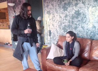 Here's everything Sonam Kapoor Ahuja has been doing to prep up for her role in 'Blind