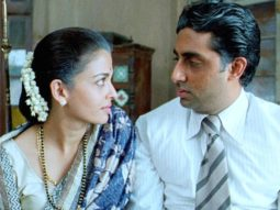 14 Years of Guru: Amitabh Bachchan calls Abhishek Bachchan 'marvellous'