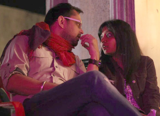 """EXCLUSIVE: """"Creative freedom exists only in high society 'off the record' discussions""""- Screenwriter duo Siddharth-Garima"""