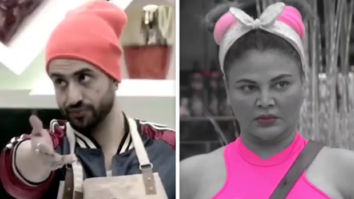 Bigg Boss 14: Aly Goni takes a dig at Rakhi Sawant over her 'missing' husband
