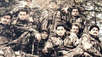 Indian Army Day 2021: Here are the are some movies by Sanjay Dutt that celebrate the spirit of Indian soldiers