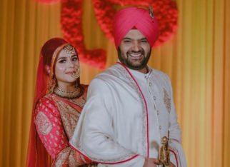 Kapil Sharma reveals why he ran away during his marriage ceremony