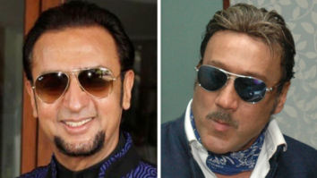 Gulshan Grover recalls Jackie Shroff asking him to kiss Salma Hayek on his behalf