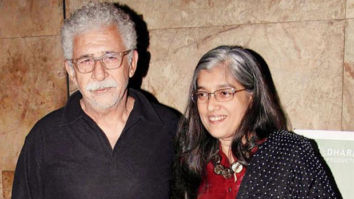 Naseeruddin Shah says he believed that his inter-faith marriage to Ratna Pathak Shah would have set a healthy precedent