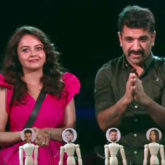 Bigg Boss 14: Eijaz Khan shares a video message for fans; asks to keep Devoleena Bhattacharjee in the house for him to return