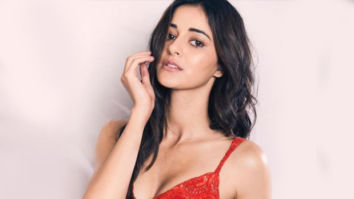Ananya Panday's mother Bhavana Pandey has a five-second rule for her; the actress explains