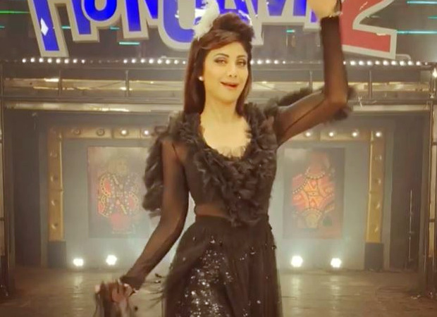 Shipa Shetty pays tribute to 'OG Queen' Helen as she gets back on the sets of Hungama 2