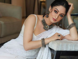 """EXCLUSIVE: """"I concentrate on being known as an actor as opposed to a pretty girl who dances""""- Sandeepa Dhar"""