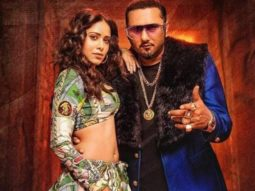 Nushrratt Bharuccha and Honey Singh come together for the third time; actress reveals why the first day of shoot for SaiyaanJI was more special for the duo