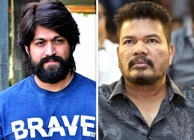 Yash and Shankar's historical drama to take four years to shoot?