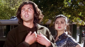 Preity Zinta recalls Bobby Deol renaming her Pritam Singh during the shoot of Soldier and making everyone believe it