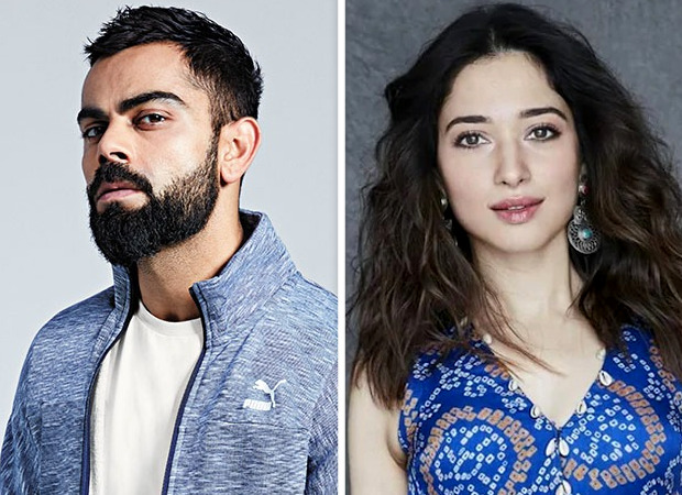 Kerala High Court issues notice to Virat Kohli and Tamannaah Bhatia on plea seeking ban on online gaming