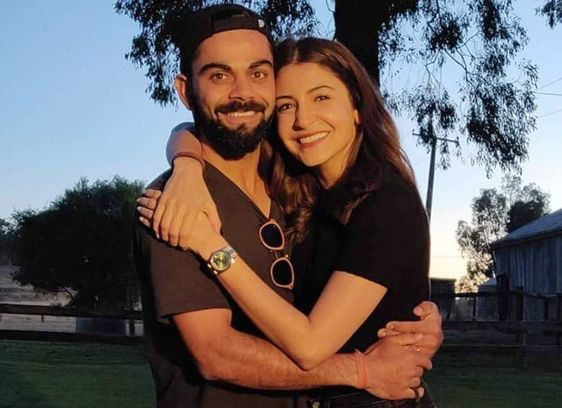 Here's why Anushka Sharma and Virat Kohli opted for an animal-themed nursery for their daughter