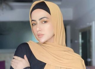 Sana Khan heartbroken over negative videos of her past life; says don't put anyone in depression with ruthless comments