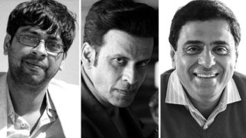 Kanu Behl and Manoj Bajpayee team up for thriller titled Despatch, Ronnie Screwvala to produce