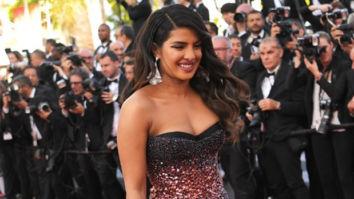 Priyanka Chopra Jonas opens up about the wardrobe malfunction at Cannes 2019