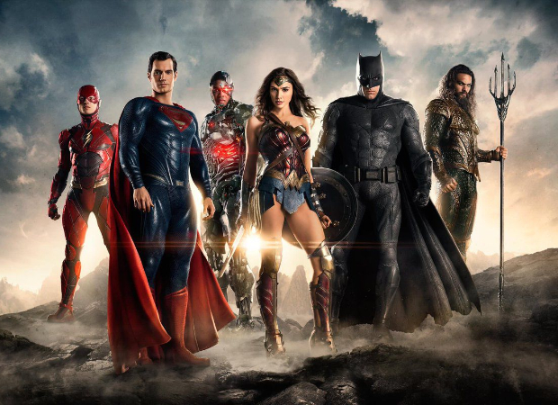 Zack Snyder announces Synder Cut of Justice League to premiere on March 18, 2021 on HBO Max