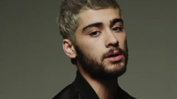 Zayn Malik samples Mohammed Rafi's 'Chaudhvin Ka Chand' in his song 'Tightrope' from his latest album 'Nobody Is Listening'