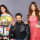 """Indian Pro Music League is in a league of its own,"" says the show's brand ambassador Salman Khan"