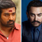 """Aamir Khan is the sweetest kindest gentleman!"" - Vijay Sethupathi"