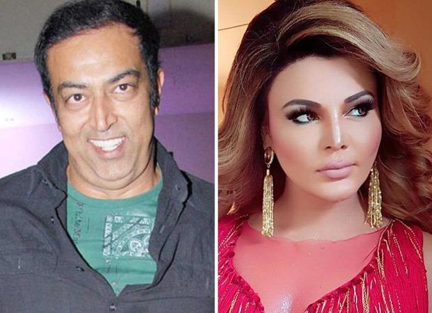 """""""I am going to Bigg Boss as Rakhi Sawant's family"""" - Vindu Dara Singh"""