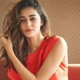 """""""I consider it a privilege to cater to so many different languages and people, says Ananya Panday on Liger"""
