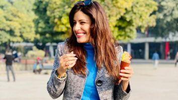 """""""The pandemic has left me feeling touristy in my own hometown"""", says Sapna Thakur of Kyun Rishton Mein Katti Batti"""