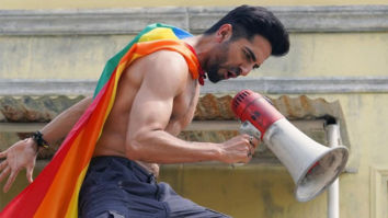 """1 Year of Shubh Mangal Zyada Saavdhan """"I was told that no one would accept this kind of cinema"""", says Ayushmann Khurrana"""