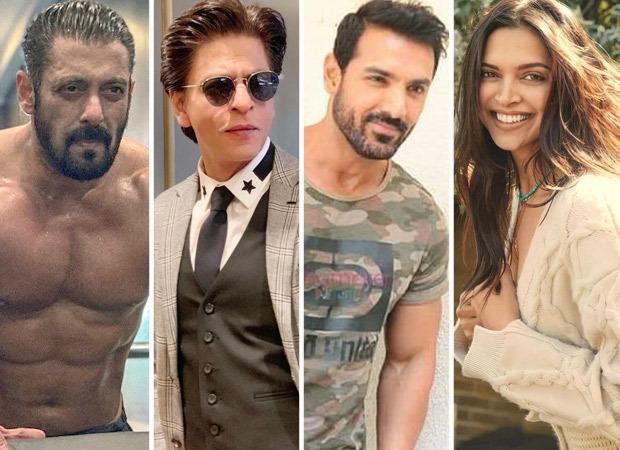 BREAKING: Salman Khan to join Shah Rukh Khan, John Abraham and Deepika Padukone in Pathan UAE schedule