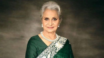 5 Roles that saw Waheeda Rehman move out of her comfort zone