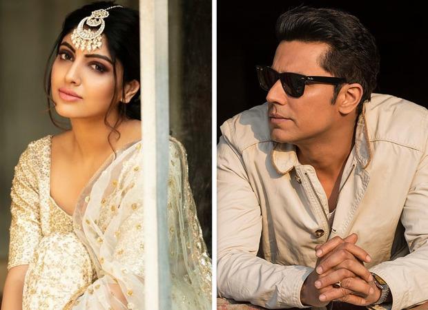 Akanksha Puri will be seen romancing Randeep Hooda in her next