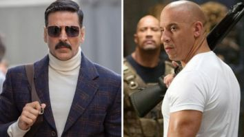 Akshay Kumar's Bellbottom to clash with Vin Diesel starrer Fast And Furious 9 at the box office