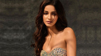 Ananya Panday shares, I still have the same friends I had when I was four years old