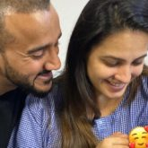 Anita Hassanandani gives a glimpse of her baby boy, her fans go gaga over the adorable picture