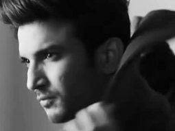 BREAKING A national award to be named after Sushant Singh Rajput