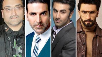 BREAKING Aditya Chopra's Yash Raj Films to announce five new films and unveil the GRAND YRF 50 plan (1)