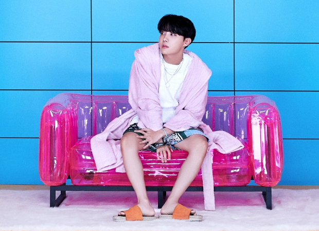 BTS drops J-Hope's notes for 'Dis-ease' track ahead of 'BE (Essential Edition)' release
