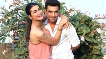 Bigg Boss 14's ex-contestants Eijaz Khan and Pavitra Punia make their relationship Insta-official!