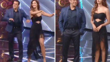 Bigg Boss 14: Salman Khan shakes a leg with Disha Patani on Bharat song 'Slow Motion'; Randeep Hooda joins Radhe promos