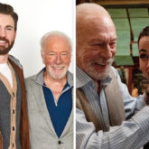 Chris Evans, Jamie Lee Curtis, Ana de Armas and other Hollywood celebrities pay tribute to the late The Sound Of Music actor Christopher Plummer