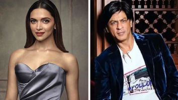 Deepika Padukone to shake a leg in a groovy dance number opposite Shah Rukh Khan in Pathan