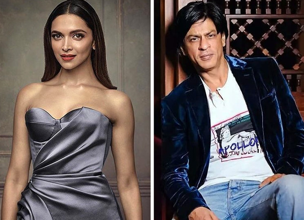 Deepika Padukone to shake a leg in a groovy dance number opposite Shah Rukh Khan in Pathan - Bollywood Hungama