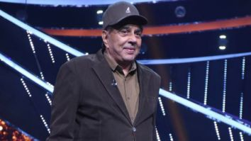 Dharmendra reveals how he spent his first pay cheque on the sets of Indian Idol Season 12