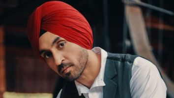 Diljit Dosanjh turns producer with Honsla Rakh, releasing on Dussehra this year