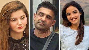 EXCLUSIVE Bigg Boss 14 winner Rubina Dilaik has THIS to say to Eijaz Khan and Jasmin Bhasin