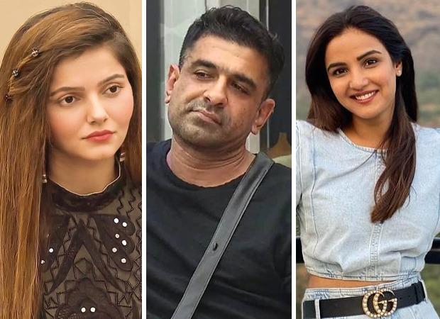 EXCLUSIVE: Bigg Boss 14 winner Rubina Dilaik has THIS to say to Eijaz Khan and Jasmin Bhasin - Bollywood Hungama