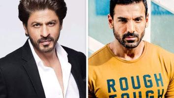 EXCLUSIVE: Shah Rukh Khan and John Abraham starrer Pathan to be shot at Burj Khalifa