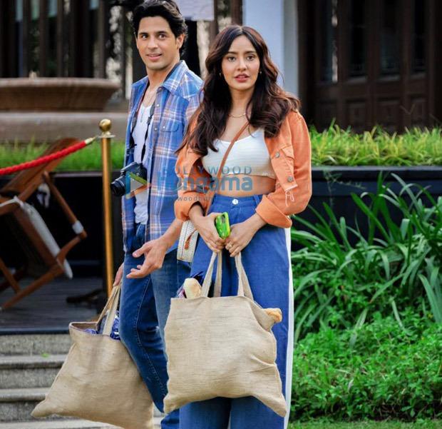 EXCLUSIVE: Sidharth Malhotra and Neha Sharma shoot a romantic music video in Goa : Bollywood News Moviesflix - MoviesFlix | Movies Flix - moviesflixpro.org, moviesflix , moviesflix pro, movies flix