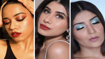 For Valentine's Day, take glamorous makeup inspiration from top beauty influencers